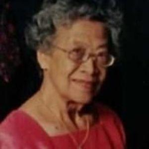 Betty Lum