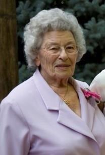 Winifred C. Bradley obituary photo