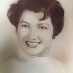 Genevieve Mary Guarino