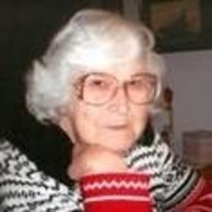 Wanda Arlene Wyant