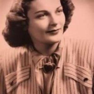 Jeanne Helen Clark