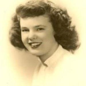 Eleanor Gertrude Metzendorf