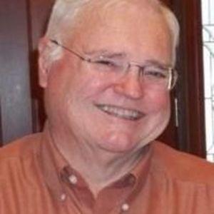 Joseph M. Dicharry