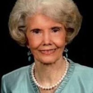 Mary Joyce Jones