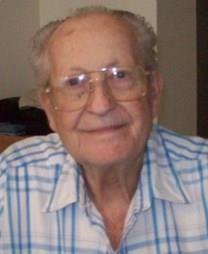 Doyle Ervin Allbright obituary photo