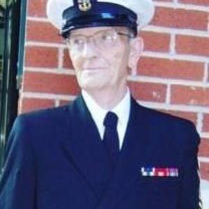 Donald Eugene Howey