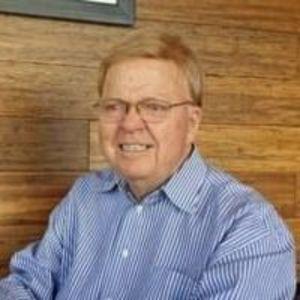 Robert John Rodehaver