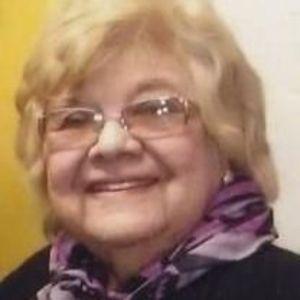 Aurora Rodriguez