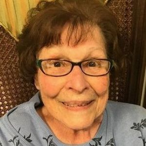 Janet Miller Sachs