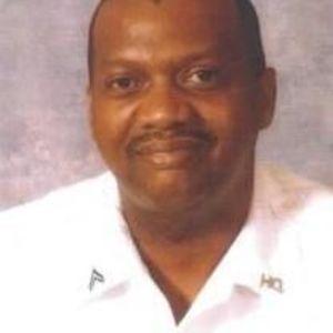 Kenrick Augustus Bernard Harding