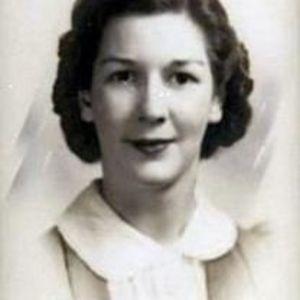 Evelyn M. Cofer