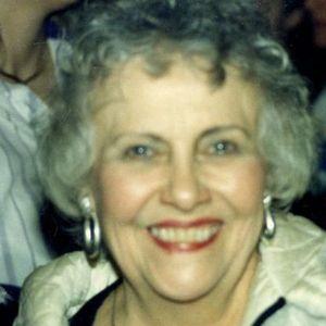 Marian V. Cone