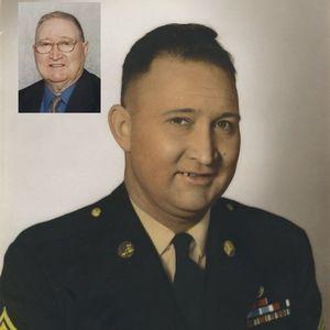 SSGT. Curtis Reed, Jr.