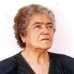 Maria Guadalupe Horta