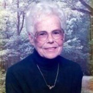 Eula Mae Carr