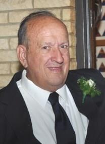 Ludwig Michael Finzel obituary photo