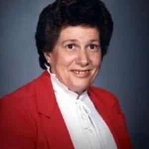 Frances Hamby