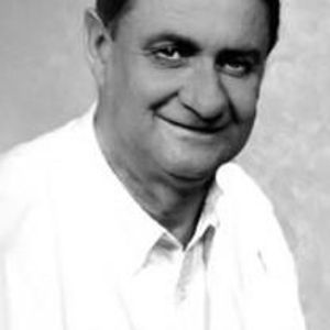 Clarence Donald Jackson
