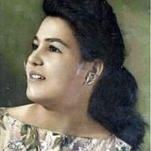 Alida Diaz