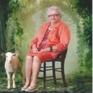 Gladys Gilley