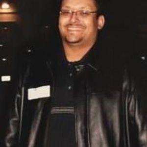 Carlos Alberto Blanco