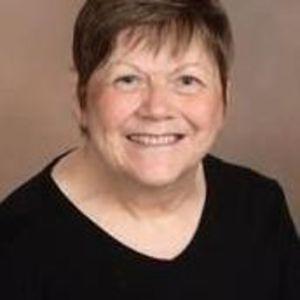 Jane Lesley Crotser