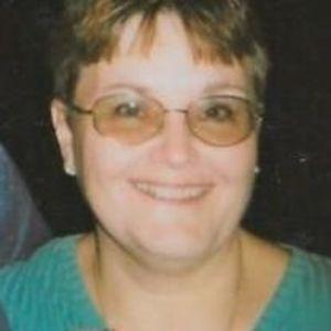 Mae Ann Harrell