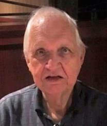 Ronald Herman Klenke obituary photo