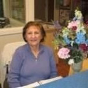 Lois Ann Glass