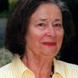 Marianne Elfriede Hertle