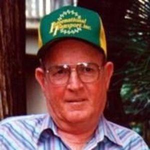 Robert Wayne Taylor
