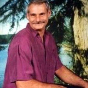 Charley Ray Walker