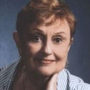 Carol Ann Gillet