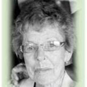 Shirley Jean DeBruyne