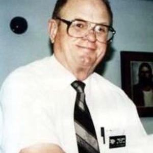 Clifford E. Freeman