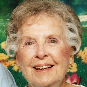 Audrey J. Luning