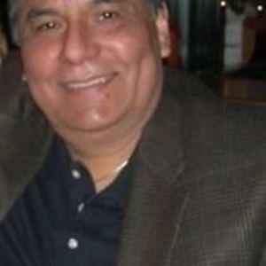 Luis Alberto Lazarte Benavente