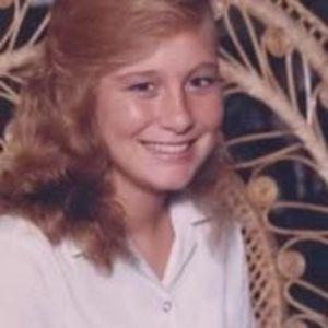 Peggy Ann Justus