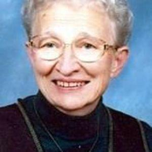 Lucille Estelle Conner Baker