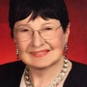 Lila Mary Letteau