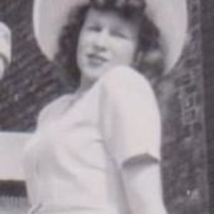 Shirley Henrietta Stenberg