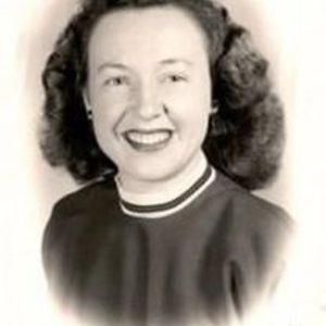 Audrey E. Neal