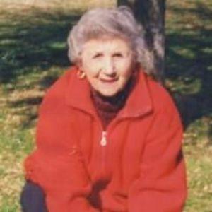 Irene Elizabeth Poindexter