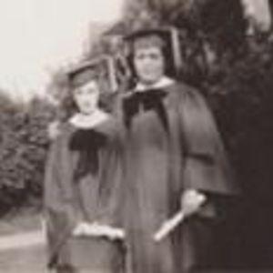 Frances Eliese Ferrell