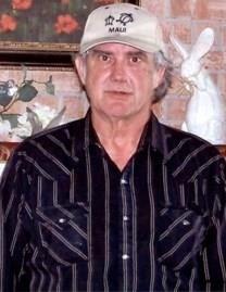 Bruce Edward Sechrist obituary photo
