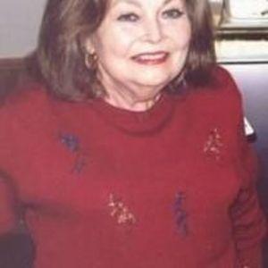 Eavie Frances MacKenzie