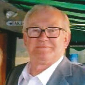 James A. Tillett Obituary Photo