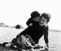 Doris Mary Browne obituary photo