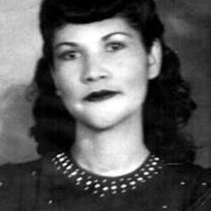 Lucy Montenegro Garcia