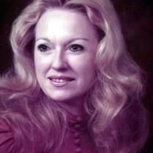 Helen Lucille George